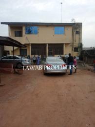 4 bedroom Blocks of Flats House for sale Berger Ojodu Lagos