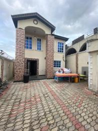 9 bedroom House for sale A Satellite Town Amuwo Odofin Lagos