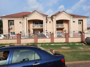 Blocks of Flats House for sale Katampe Ext Abuja