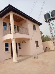 Blocks of Flats House for sale futa north gate Akure Ondo