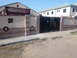 2 bedroom Self Contain Flat / Apartment for sale Ado-Ekiti Ekiti