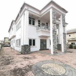 5 bedroom Detached Duplex House for sale Sangotedo Sangotedo Ajah Lagos