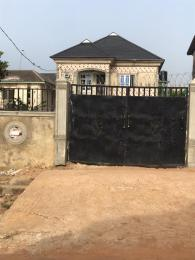 House for sale Oshineye Agric Ikorodu Lagos