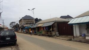 6 bedroom Flat / Apartment for sale #2, Standard Road off Elelenwo/Akpajo road  Obio-Akpor Rivers