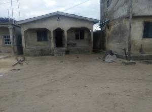 10 bedroom Detached Bungalow House for sale  cresent shibiri ajangbadi okoko badagry lagos Badagry Badagry Lagos