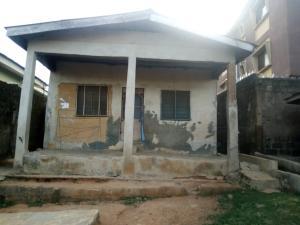 6 bedroom Detached Bungalow House for sale No is oluwa kemi no 23 Iju Lagos