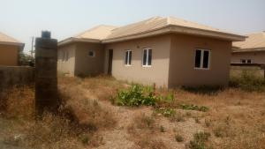 3 bedroom House for sale Behind Karu international market Mararaba Abuja