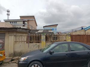 3 bedroom Detached Bungalow for sale On Randle Avenue Beside A Car Sales Shop Randle Avenue Surulere Lagos