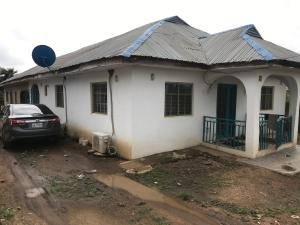 Detached Bungalow for sale Mojimorire Street, Yasalam Area, Ede South Osun