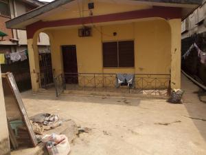 1 bedroom mini flat  House for sale Alapere Alapere Kosofe/Ikosi Lagos