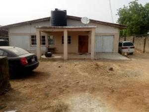 3 bedroom Detached Bungalow House for sale Bosso Estate Minna Bosso Niger