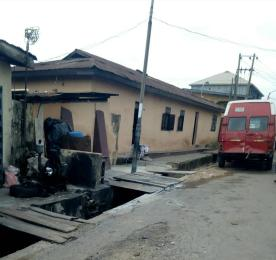 Detached Bungalow House for sale Onipanu Shomolu Lagos