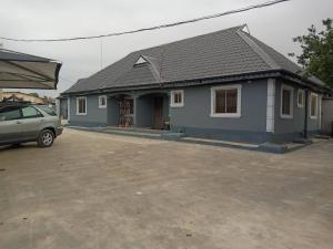 Detached Bungalow House for sale - Alagbado Abule Egba Lagos