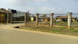 Land for sale Aideyan off ihama Oredo Edo
