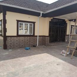 Detached Bungalow House for sale Abule Egba Lagos