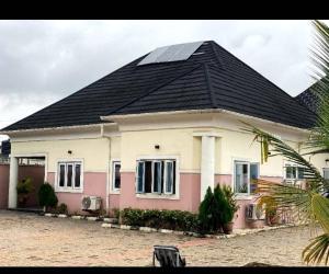 3 bedroom Detached Bungalow for sale Unilag Estate Magodo GRA Phase 1 Ojodu Lagos