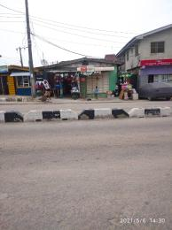 Detached Bungalow for sale Estate Road Alapere Alapere Kosofe/Ikosi Lagos