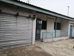 House for sale Yesuf Sanusi  Adeniran Ogunsanya Surulere Lagos