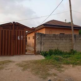 Detached Bungalow for sale Soluyi Gbagada Lagos
