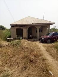 Detached Bungalow House for sale Sabo Omida Abeokuta Ogun