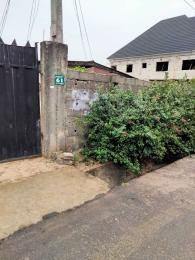4 bedroom Terraced Bungalow House for sale Nwebere Aladinma  Owerri Imo
