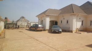 4 bedroom Detached Bungalow House for sale Federal Housing Gonin Gora Kaduna South Kaduna South Kaduna