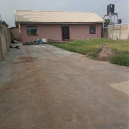 Detached Bungalow House for sale Ipaja Lagos