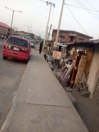 Detached Bungalow for sale Estate Road Ketu Lagos