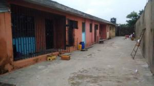 Detached Bungalow House for sale NNPC  Oke-Afa Isolo Lagos