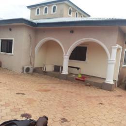 4 bedroom Detached Bungalow House for sale Behind Kaduna State Government House Kaduna North Kaduna North Kaduna