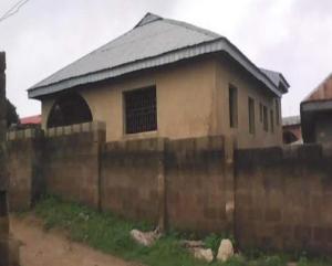 7 bedroom Flat / Apartment for sale 8,Turaki street, olomore housing Estate Abeokuta Ogun