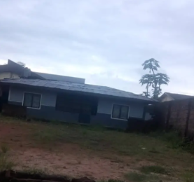 5 bedroom Detached Bungalow House for sale Ikpobahill Behind GT Fast food Beside Zenith Bank Oredo Edo