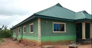 3 bedroom Detached Bungalow House for sale Oluku, Benin City Oredo Edo