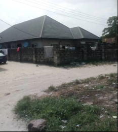 7 bedroom Detached Bungalow House for sale AFIESERE TOWN Ughelli North Delta