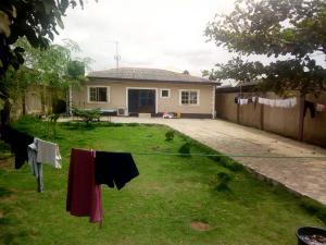 4 bedroom House for sale Off Orile Igando Road Iganmu Orile Lagos