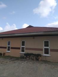3 bedroom Semi Detached Bungalow House for sale Cmb Pearl Garden Estate, Off Monastery Road Sangotedo Sangotedo Ajah Lagos