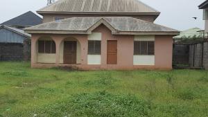 Detached Bungalow House for sale Fagbile estate isheri Ijegun Ikotun/Igando Lagos