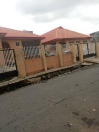 Detached Bungalow for sale Benjamin Eleyele Ibadan Oyo
