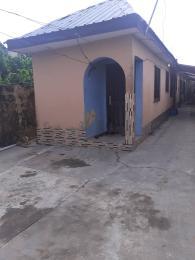 1 bedroom mini flat  Blocks of Flats House for sale Container Bustop Road Opp Coscharis Motors Awoyaya Lekki Epe expressway Lagos Awoyaya Ajah Lagos