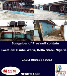 House for sale Osubi Warri Delta State Nigeria Warri Delta