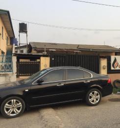 Detached Bungalow House for sale - Ogunlana Surulere Lagos
