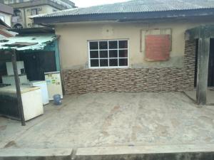 4 bedroom Detached Bungalow House for sale Adunni street Bariga Shomolu Lagos