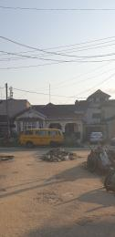 Detached Bungalow House for sale Off Commercial Avenue ( Close to Ozone Cinemas) Sabo Yaba Lagos