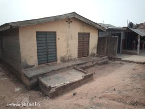 Detached Bungalow House for sale  Aboru Iyana Ipaja  Ipaja Lagos