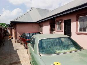 Flat / Apartment for sale Ezekiel  Ipakodo Ikorodu Lagos