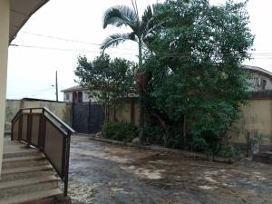 10 bedroom Detached Bungalow House for sale Ait road Coca-Cola bustop Alagbado Abule Egba Lagos
