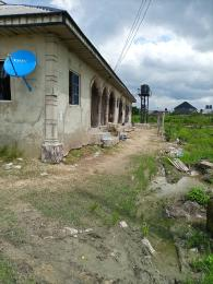 Detached Bungalow House for sale jeddo Warri Delta