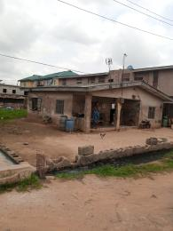 6 bedroom Detached Bungalow House for sale Oja omo Street off Agboyi road Alapere Alapere Kosofe/Ikosi Lagos