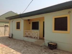 2 bedroom Detached Bungalow House for sale Mbora, Utako Abuja