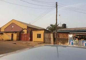 Terraced Bungalow House for sale NO 3 OTTAWALE ROAD OGIDI AREA, ILORIN KWARA STATE Ilorin Kwara
